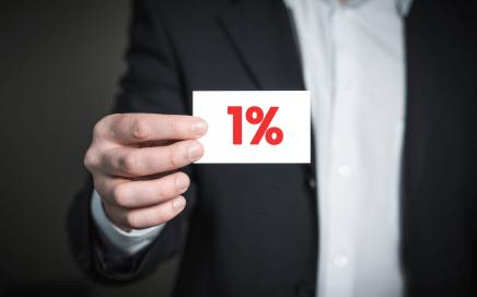 Combien coûte un courtier en crédit immobilier ?