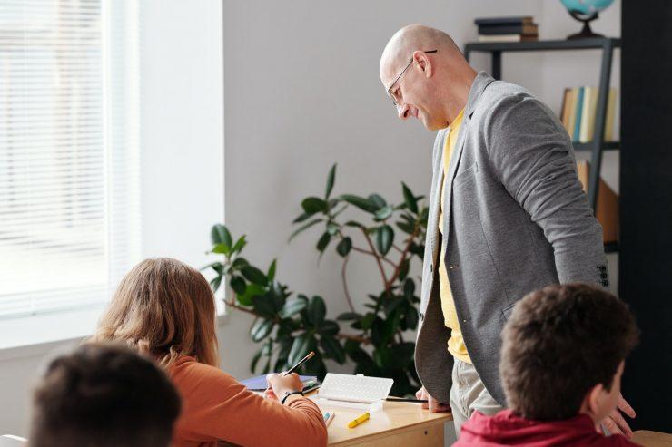 pret immobilier enseignant