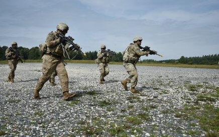 Prêt immobilier pour militaire