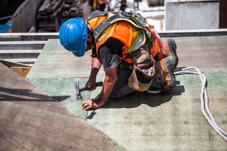 crédit construction