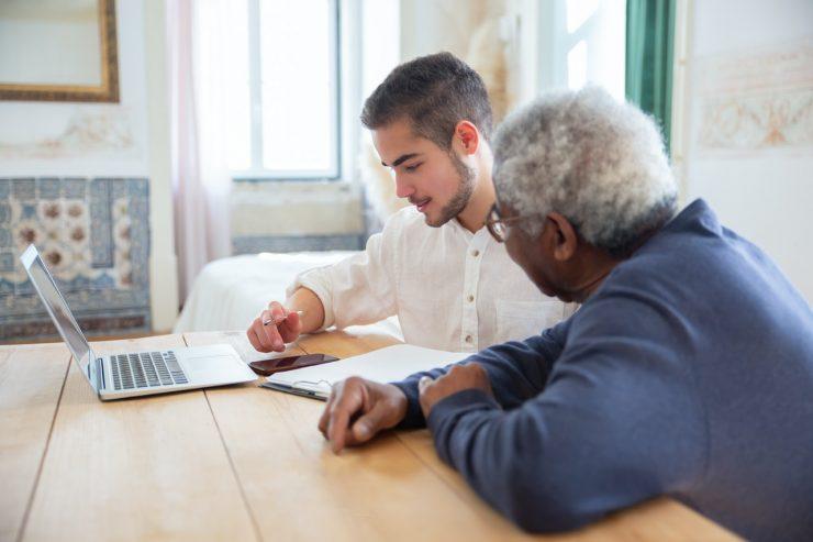pret personnel retraites