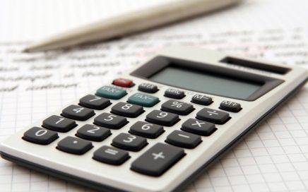 calcul endettement