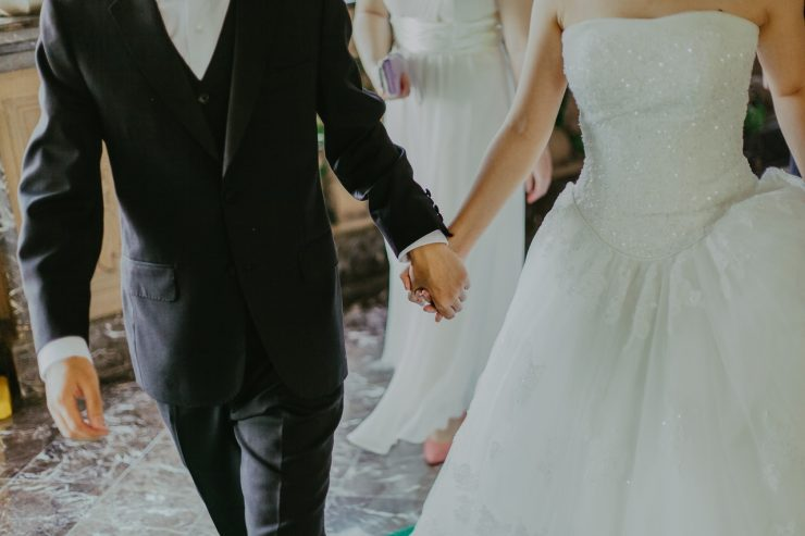 comment financer mariage