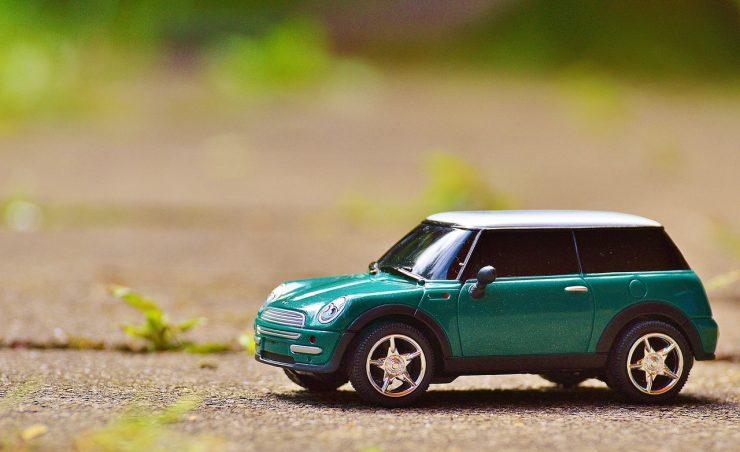 vendre voiture avec credit en cours